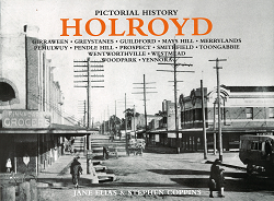 pictorial history holroyd 0