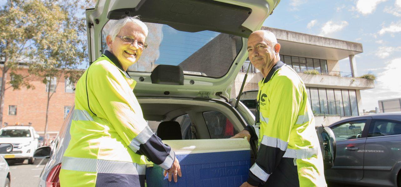 Volunteers-Meels-on-Wheels