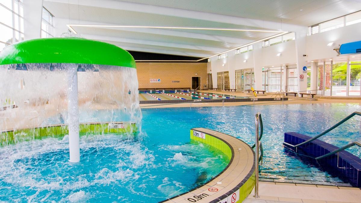 Aqua Centre