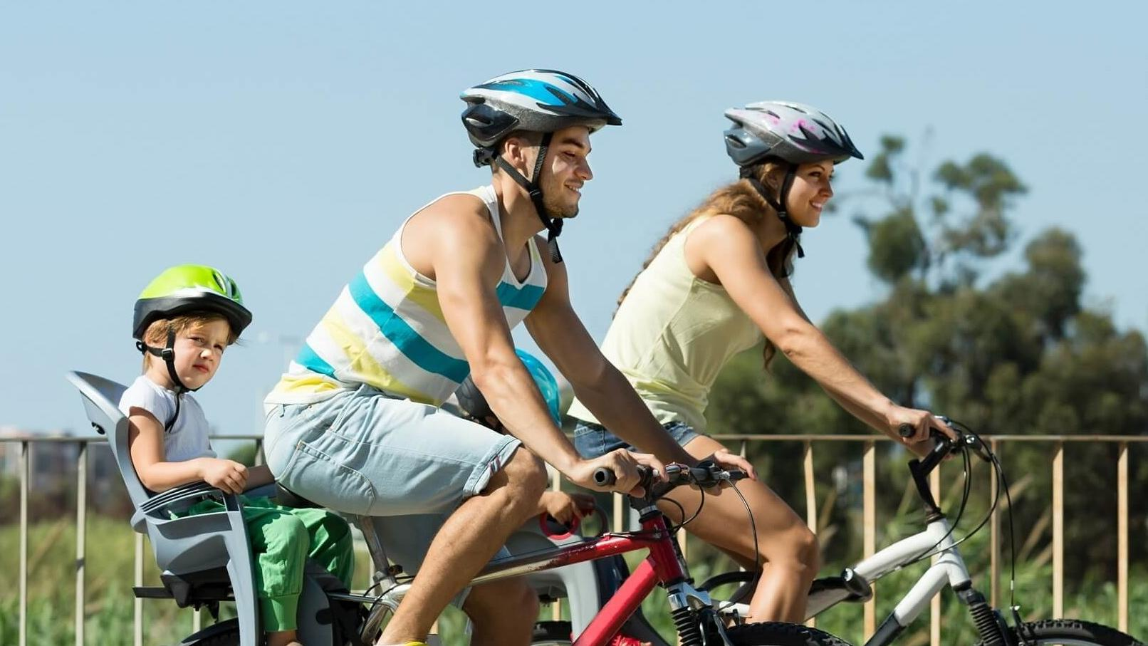 How To Ride A Bike In Animal Crossing : Cycling With Kids Carriers Attachments Rei Co Op / How ...